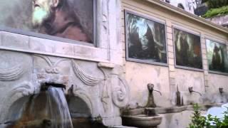 Cittá di Paola CS Calabria Italia