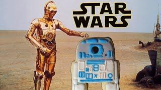 R2-D2 Cookie - Star Wars Funko Pop!