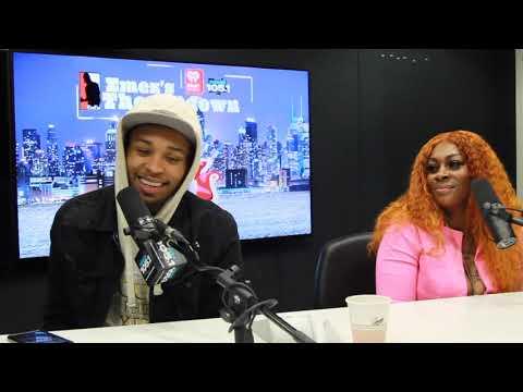 EmEz - Kazzie Talks Gun Violence in Jersey; Positivity In Schools; Music & More!