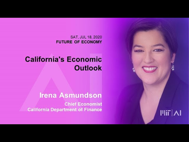 10:30am: California's Economic Outlook