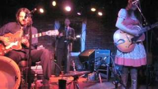Holly Golightly & the Brokeoffs - Gettin' High For Jesus (2008-11-28)