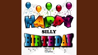 Happy Birthday Miracle
