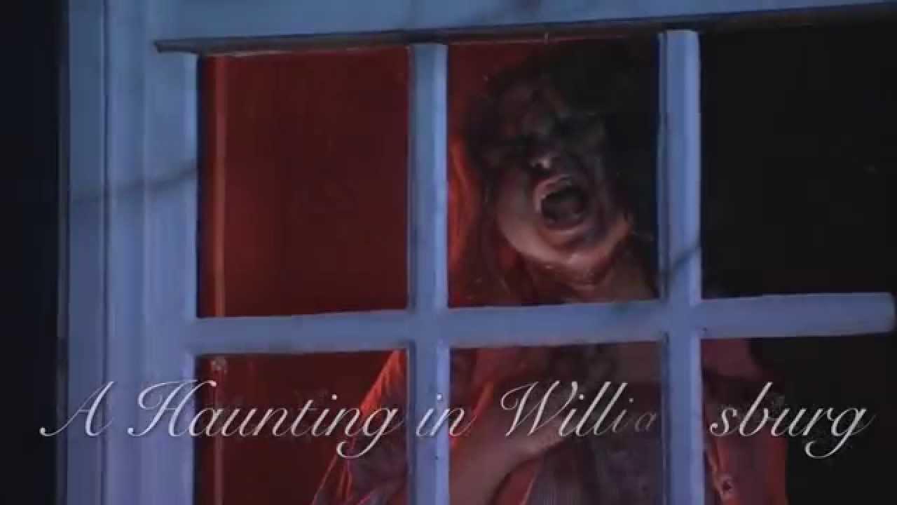 6dfde14179a Haunting on DoG Street - Blackbeard s Revenge. Colonial Williamsburg
