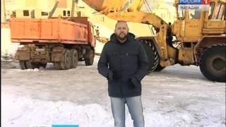 Регламент получения разрешения на строительство в столице Колымы, возможно, будет изменён(, 2016-03-04T05:49:31.000Z)