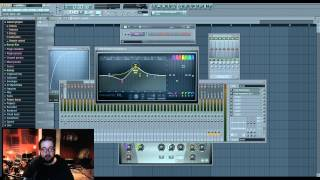 FL Studio Basics 11: Parametric EQ 2