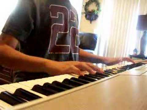 Mandy Moore - Only Hope (piano instrumental)