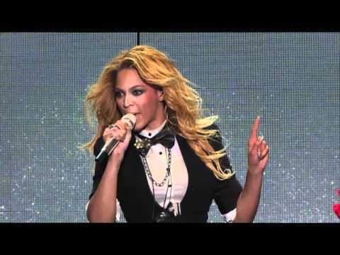 Beyoncé On The Oprah Winfrey Show Finale