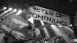 Eyes of Dominance - My Balls They Klink