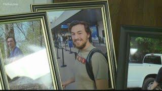 Murdered before he ever got to start Georgia Tech's Ph.D. program, a small part of him was at gradua