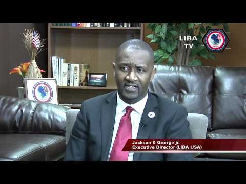 LIBA-USA/ ROLE IN DEVELOPING THE PRIVATE SECTOR IN THE NEW LIBERIA - EPISODE 2