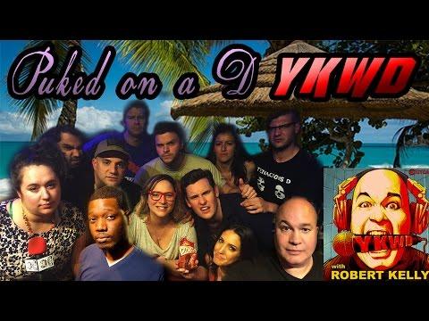 YKWD #128 - Puked on a D (PAUL VIRZI, LIZA TREYGAR, MICHAEL CHE, SCOTT CHAPLAIN, JASON CHATFIELD)
