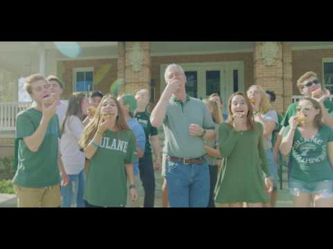 I'm Feeling Tulane (featuring Green Envy a cappella)
