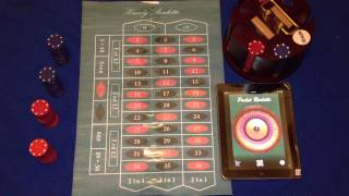 Roulette -  How to Win EVERY TIME!    Easy Strategy, Anyone can do it!    Part 1