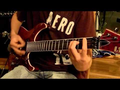 Sweet Victory  David Eisley Guitar  w solo