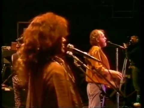 Joe Cocker - The Letter [Pinkpop 1988] mp3
