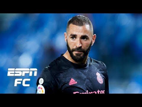 Watching Real Madrid's 0-0 draw vs. Sociedad proves my commitment to ESPN FC - Ale Moreno | La Liga