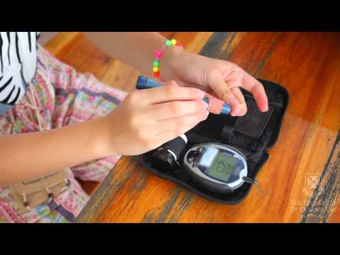 Type 1 Diabetes: The Gender Risk