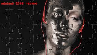 DJ MIX Boris Brejcha Minimal Techno New LARSEN - SUBDIO#10 2019