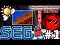 Spot Go to Hollywood (Sega, 16 bit) Прохождение игры #1: Пиратский корабль