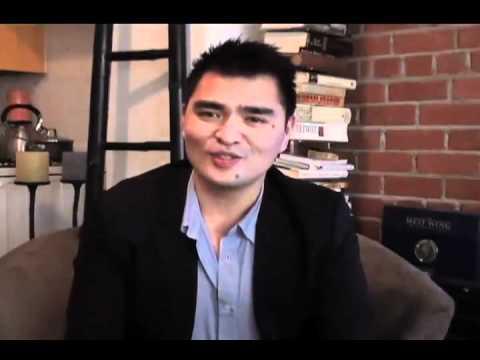 Jose Vargas Interview