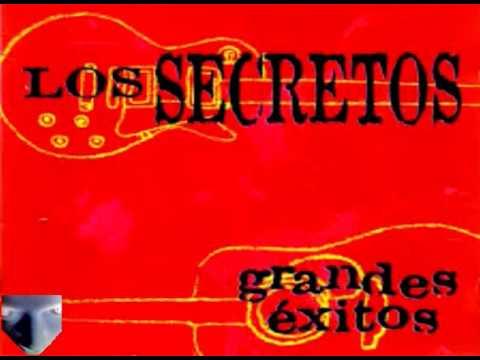 LOS SECRETOS__GRANDES EXITOS