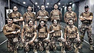 Börü Analizi dizinin oyuncuları Özellikleri ve karakterleri Börü Eylül'de Star'da Video
