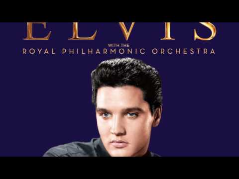 Elvis Presley - Kentucky Rain (With the Royal Philharmonic Orchestra)