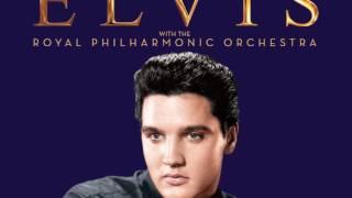 Elvis Presley - Kentucky Rain (With the Royal Philharmonic Orchestra)