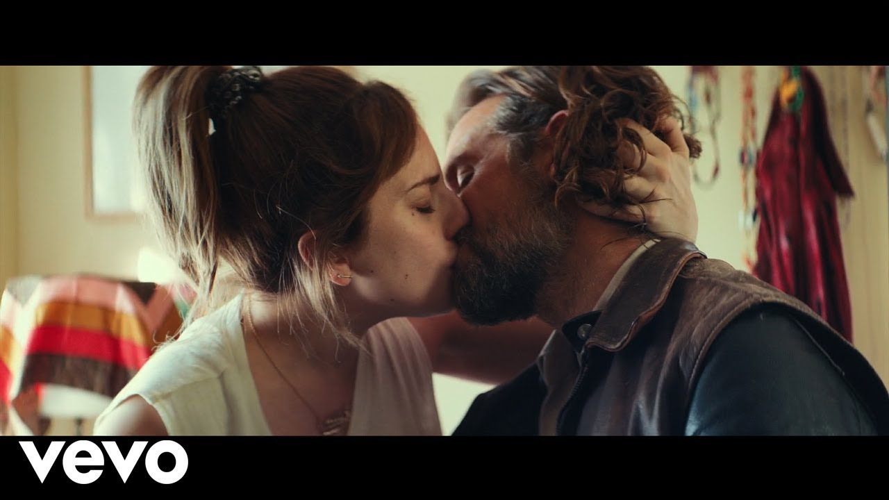 Lady Gaga - Is That Alright (From A Star Is Born Soundtrack)
