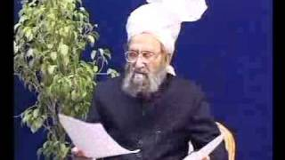 Prophecy About Mohammadi Begum fufilled - Anti Ahmadi Mullah hide the real facts and tell lies