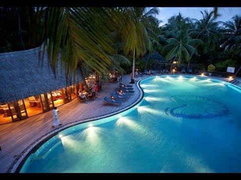 Отель SUN AQUA VILU REEF 5* (Мальдивы) самый честный обзор от Ht.kz
