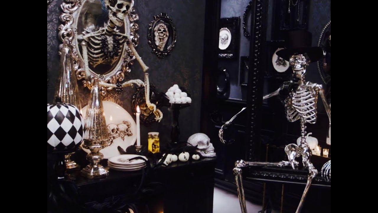 halloween haven coming soon grandin road halloween 2016 youtube - Halloween Haven