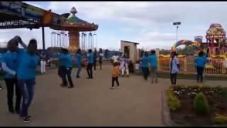 WATCH THE BEST SALSA DANCERS IN KENYA (JKUAT SALSA)