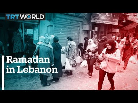Lebanon's crisis pushes food prices up by 400%