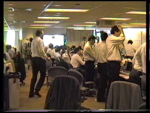 Euro Brokers New York Circa 1988 Youtube