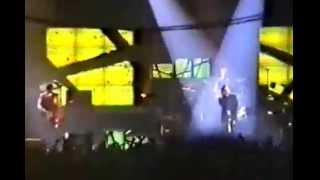 U2 Where The Streets Have No Name ZooTv Gent 09 05 1992
