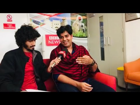 Imran Pratapgarhi S Full Interview With Bbc Hindi News