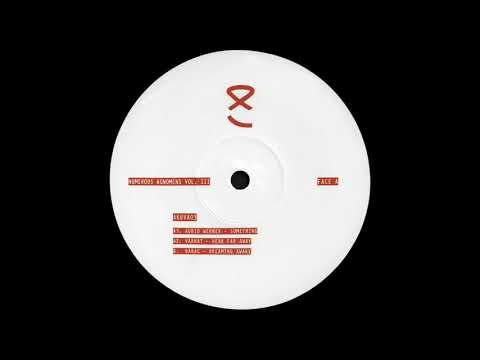 A1. Audio Werner - Something [AKUVA03]