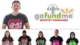 Gods DJs - Rave Missionaries - Electronic Worship Music DJs - Ministry Fundraiser