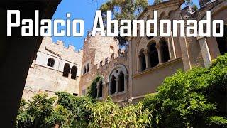 ¿Este PALACIO ABANDONADO tiene HISTORIA MEDIEVAL? - Lugares Abandonados y URBEX