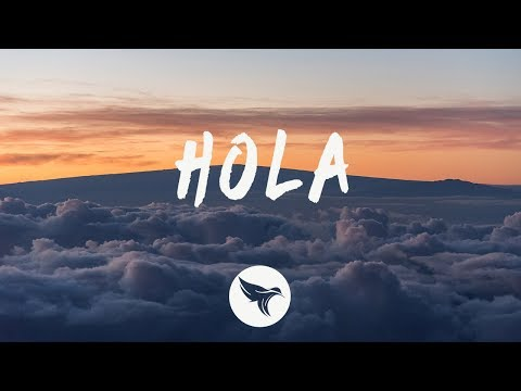 Zion & Lennox - Hola (Letra / Lyrics)