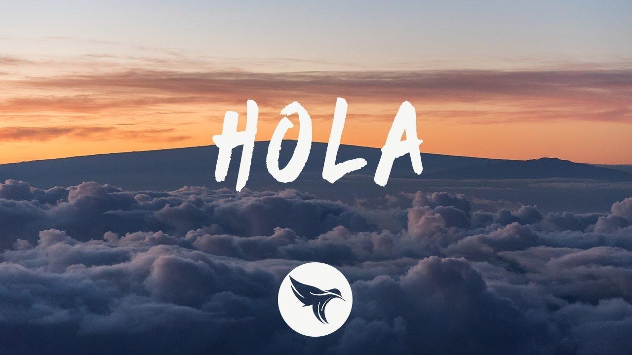 hola lyrics