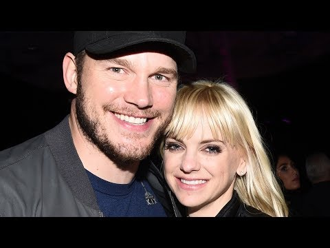 The Real Reasons Chris Pratt And Anna Faris Split Mp3