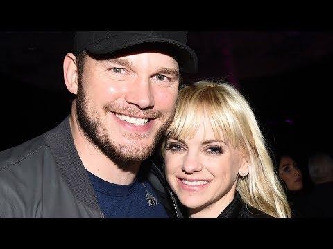 The Real Reasons Chris Pratt And Anna Faris Split
