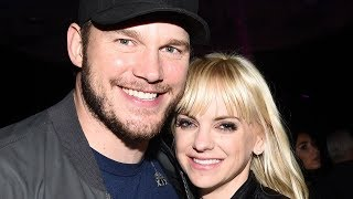 Смотреть The Real Reasons Chris Pratt And Anna Faris Split онлайн