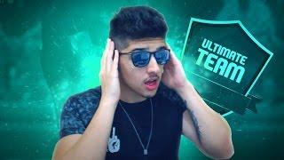 FIFA 17 ULTIMATE TEAM - SAI DA FRENTE !!!! EP #06
