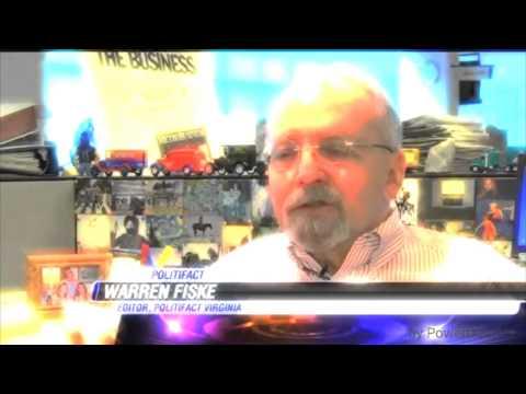 WWBT-TV (VA): Mark ASS ObenShain????