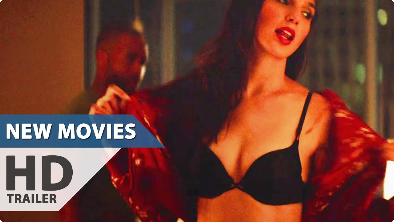 Erotic hollywood films