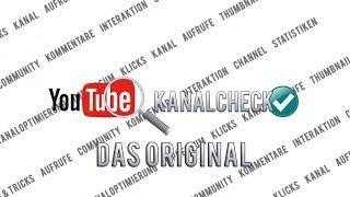 Baixar #Kanalcheck - Kanalcheck - DanTV