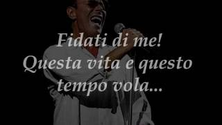 Antonello Venditti - Ricordati Di Me
